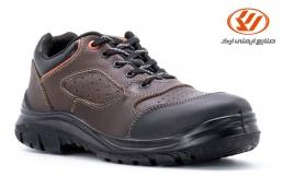 کفش ساق کوتاه ایمنی ریما 2 چرم