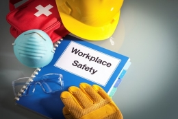 Hazards That Threaten People's Lives in the Workplace P1