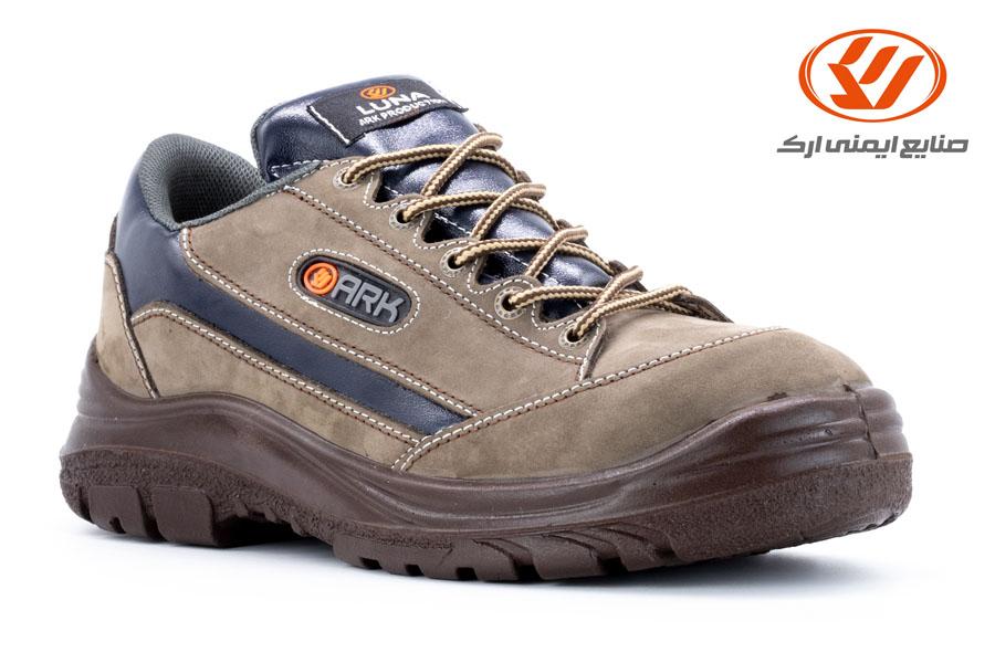 أحذية الأمان لونا النوبوك