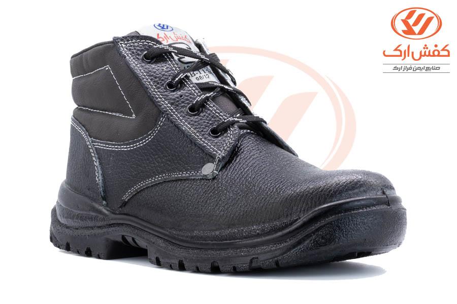 Rakhsh Safety Boots