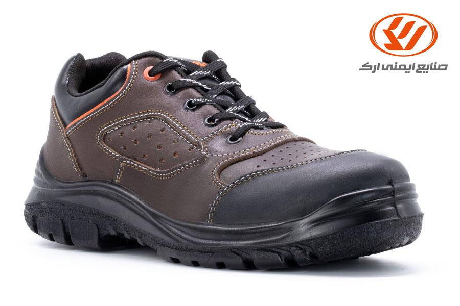 أحذية الأمان الجلدیة ریما 2