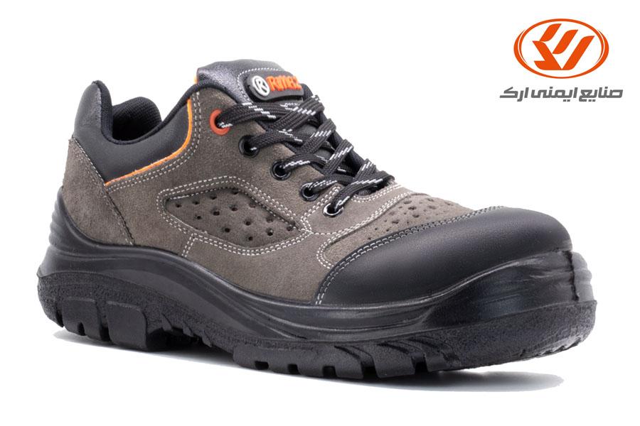 کفش ساق کوتاه ایمنی ریما 2 جیر