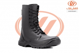 Falcon Military Boots