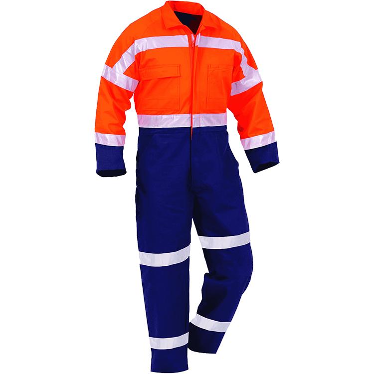 لباس کار صنعتی باید دارای چه ویژگی هایی باشد؟