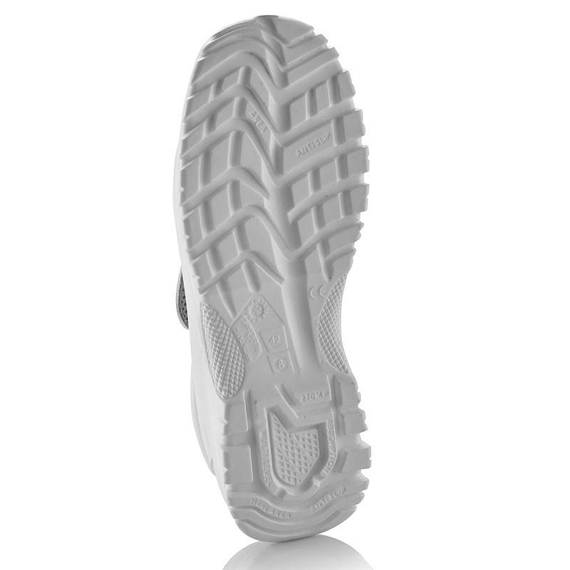 انواع زیره کفش و خصوصیات آنها