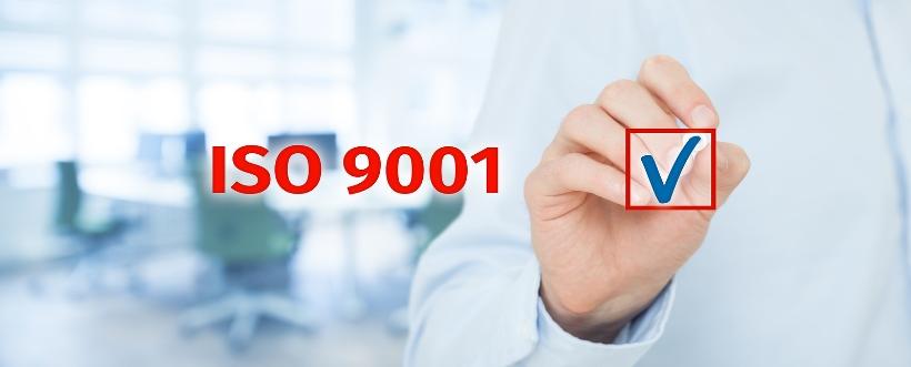 ISO9001checklist
