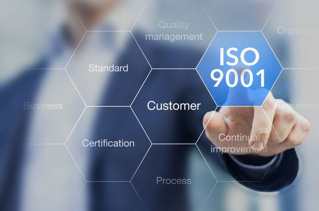 ISO9001Advantages