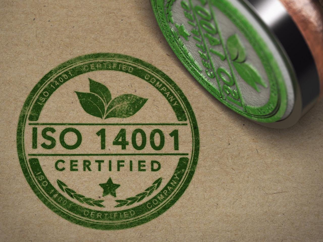 ISO-14001-Green