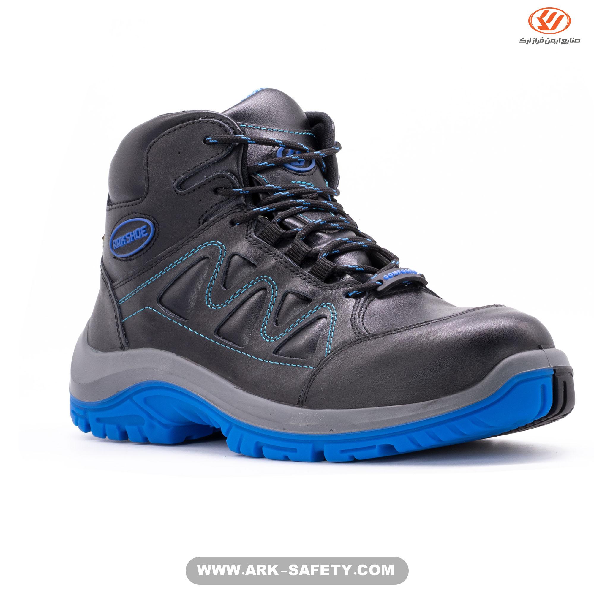 Nova Safety Boots