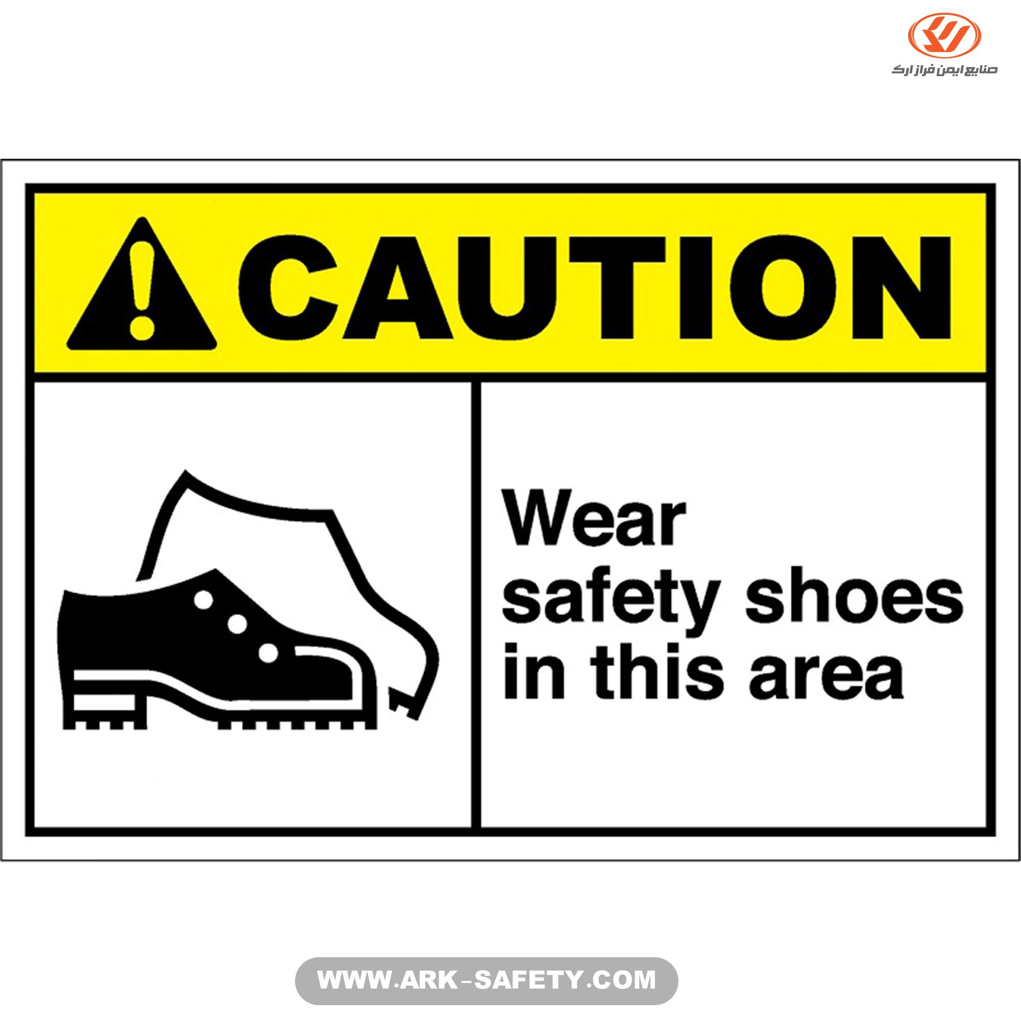 Wearing_safety_shoe