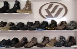 Safety shoes suitable for different jobs and work environments