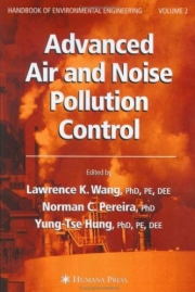 Advanced Air and Noise Pollution Control Volume 2 Handbook of Environmental Engineering