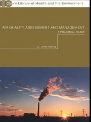 Air Quality Assessment and Management
