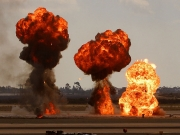 آیین نامه حفاظتی مواد خطرناک و مواد قابل اشتعال و مواد قابل انفجار