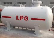 حفاظت، حمل و نقل، ذخیره سازی و توزیع گاز مایع