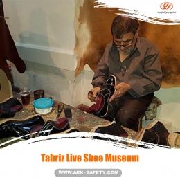 Tabriz Live Shoe Museum