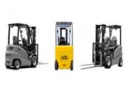 آیین نامه حفاظتی وسایل حمل و نقل و جابجا کردن مواد و اشیاء در کارگاه ها