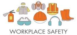 Hazards That Threaten People's Lives in the Workplace P2
