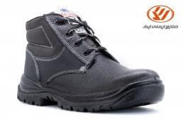Rakhsh Safety Boots