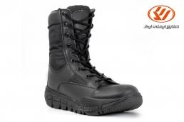الأحذية العسكرية غارد جلدي
