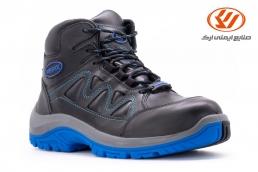أحذية الأمان الطویلة نووا