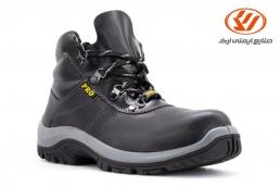 أحذية الأمان الطویلة برو TPU-PU