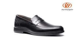 أحذیة کلاسیکی ذات حزام
