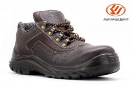 أحذية الأمان الجلدیة ریما