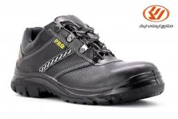 أحذية الأمان الجلدیة برو