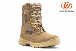 Shahin Ranger Boots
