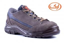 کفش ساق کوتاه ایمنی لونا نبوک