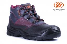 Kara safety boots