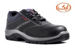 کفش ساق کوتاه ایمنی پرو TPU - PU