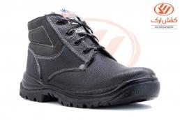 کفش ساق بلند ایمنی رخش
