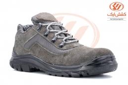 کفش ساق کوتاه ایمنی ریما جیر