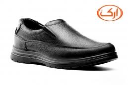 کفش اداری تمام چرم مارتین کشی