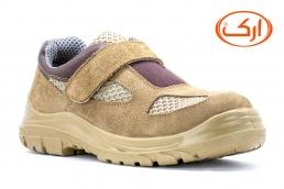 کفش  ایمنی تابستانی ویرا