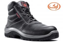 کفش ساق بلند ایمنی پرو TPU-PU