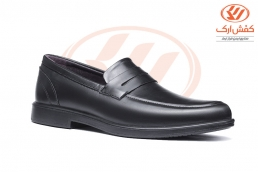 کفش  چرم مردانه کلاسیک کمری