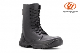 Falcon Military Boots